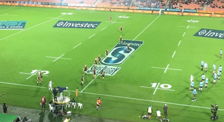 waikato chiefs, omg stadium waikato, super rugby,