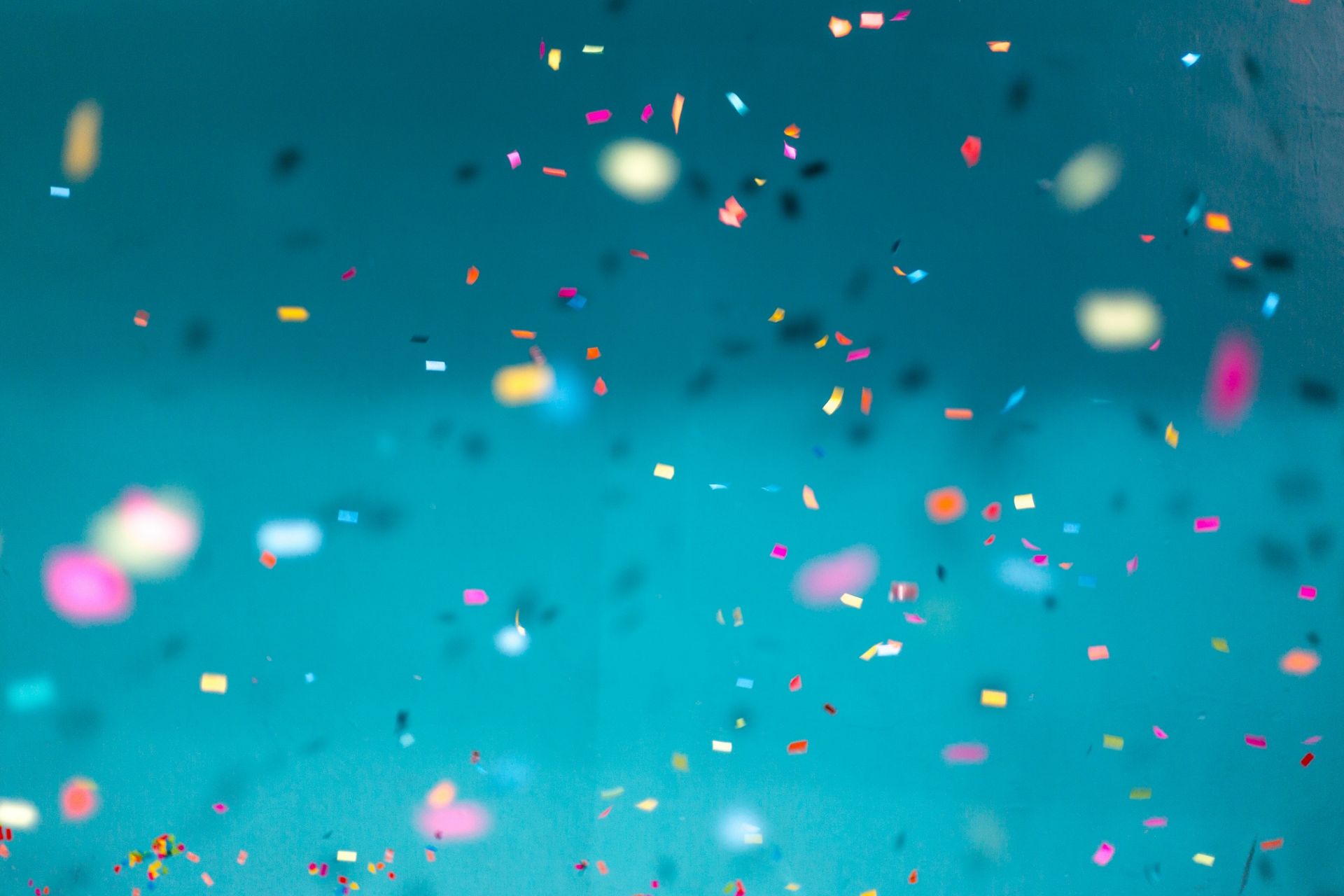 confetti, birthday party, wedding, corporate event, party, dj,